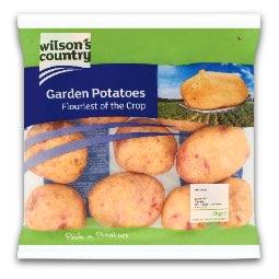 Garden Potatoes 2kg