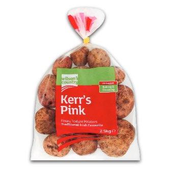 Kerr's Pink 2.5kg