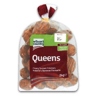 Queens 2kg