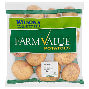 Farm Value 1kg/2kg/7.5kg